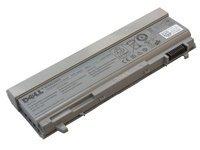 Li-Ion-Akku für Dell Latitude E6400 E6410 E6500 E6510 PRECISION M4400 M4500 (9 Zellen, 90 Wh, Typ: KY265 4M529 451-11218)