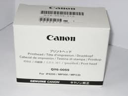 Canon Druckkopf QY6-0059-000 für iP4200, MP500, MP530