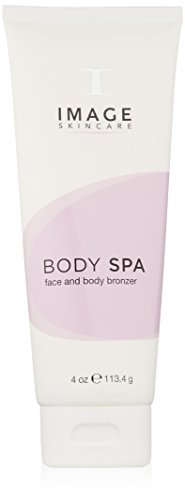 Image Skincare Spa Face and Body Bronzing Creme, 4 Ounce by Image Skin Care