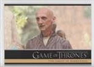 The Ghost Of Harrenhal (Trading Card) 2013 Rittenhouse Game of Thrones Season 2 - [Base] #15