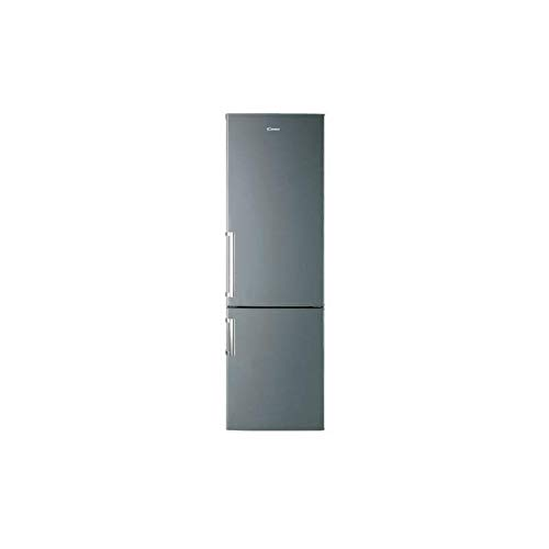 CCBS 6182XH 2N Frigorifero Combinato Capacità 305 Litri Classe A+ colore Inox