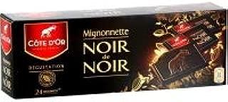 Cote D'Or Noir De Noir Mignonnette (x24) 240g