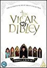 Vicar Of Dibley: Ultimate Collection: 6dvd: Box Set