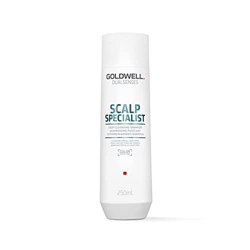 Goldwell Dualsenses Scalp Deep Cleansing Shampoo