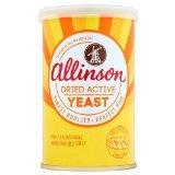 Allinson Baker's Yeast