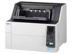 Buy Cheap Panasonic KV-S8147-V Document Scanner (Includes Kofax VRS)