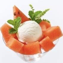 Eis-Träume Eispulver Wassermelone - 100 g (2,4 Liter Eiscreme)