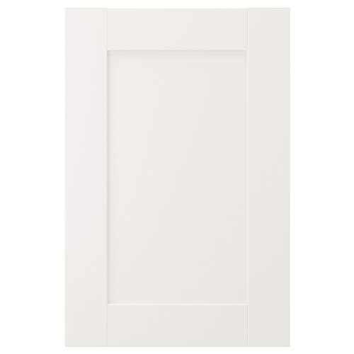 Puerta SÄVEDAL 40 x 60 cm blanco