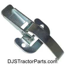 DJS Tractor Parts / Hood Latch, Snap Latch - Allis Chalmers D10, D12, D14, D15, D17, D19, D21 - CH4000 from Miscellaneous