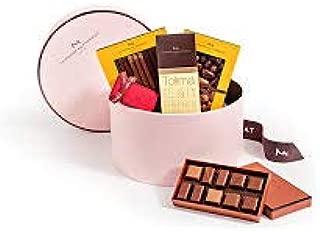 メゾンデュショコラ LA MAISON DU CHOCOLAT ボワット シャポー フリージア 1箱 チョコレート ホワイトデー ギフト