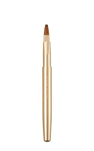 BEGIN MAGIC Travel einziehbare Lippenpinsel Applikatoren flach für Lippenstift tragbar mit Kappe,...