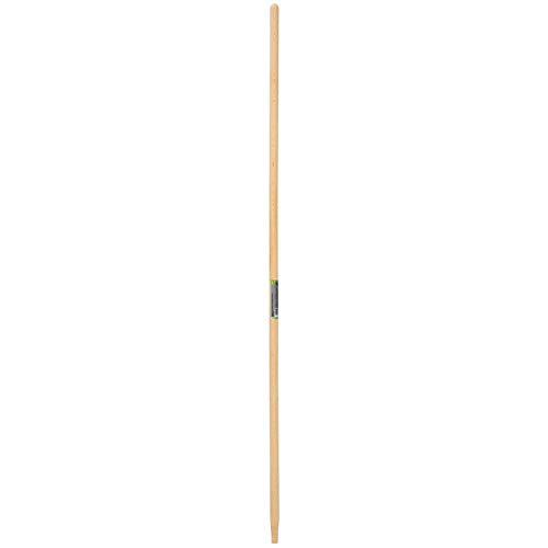 Verdemax 3921 26 mm x 150 cm poignée en Bois pour balais et râteaux