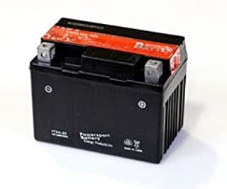 Replacement For John Deere Js30 Walk Behind Lawn Tractor And Mower Battery Battery This Item Is Not Manufactured By John Deere