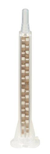 3M Scotch-Weld EPX Quadro blandningsmunstycke för 50 ml patroner (förpackning med 12)