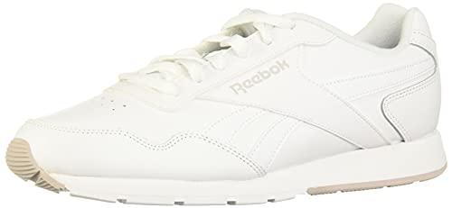 Reebok Royal Glide, Zapatillas de deporte, Hombre, Blanco (White / Steel / Reebok Royal), 43 EU