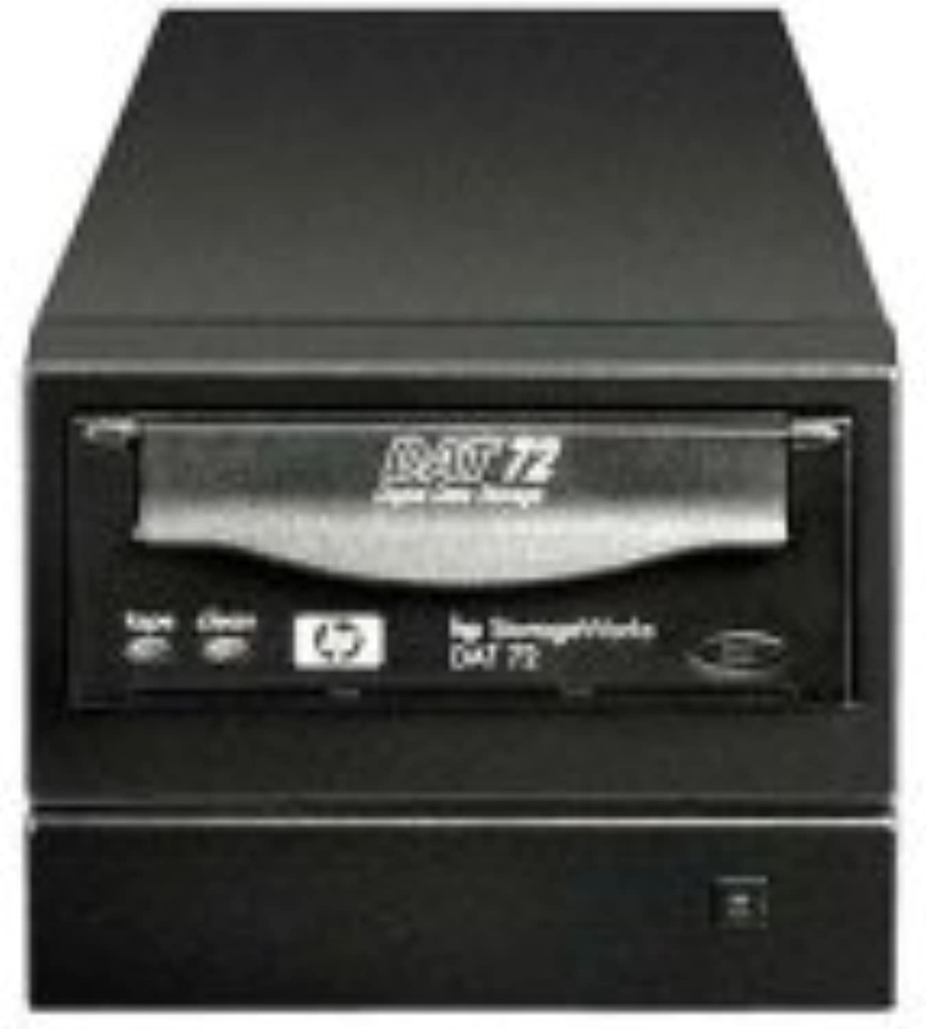 HP Q1525A 36 72GB DAT72i DDS-5 4mm LVD SCSI, Refurbished to Factory Specifications