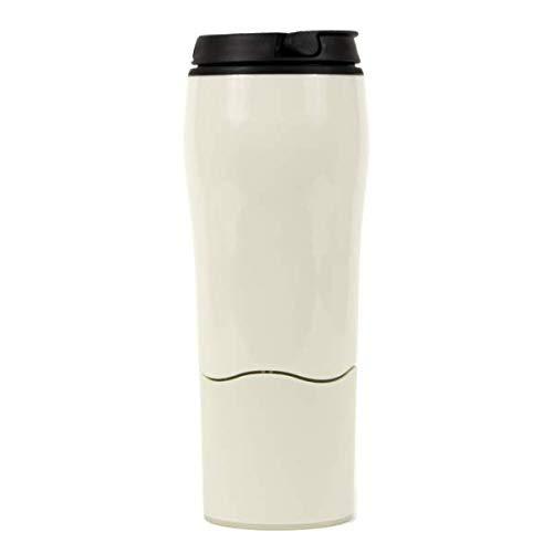 Mighty Mug Go, Cream