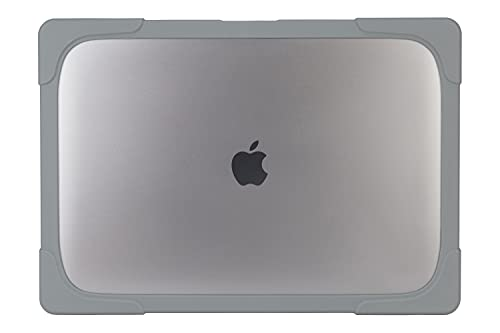 Tucano Scocca - Marco protector para MacBook Pro 16' (2020), color gris