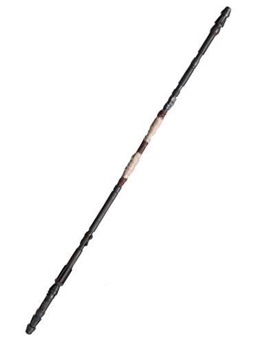 Rubie's, bastone da Rey ufficiale Star Wars,taglia unica