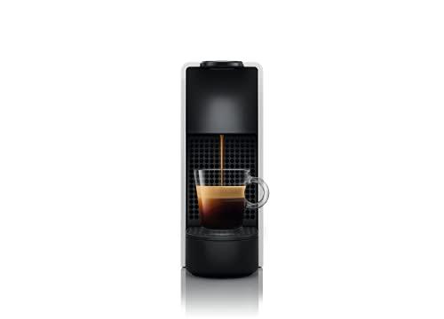 Nespresso Essenza Mini Prata - 110V C30
