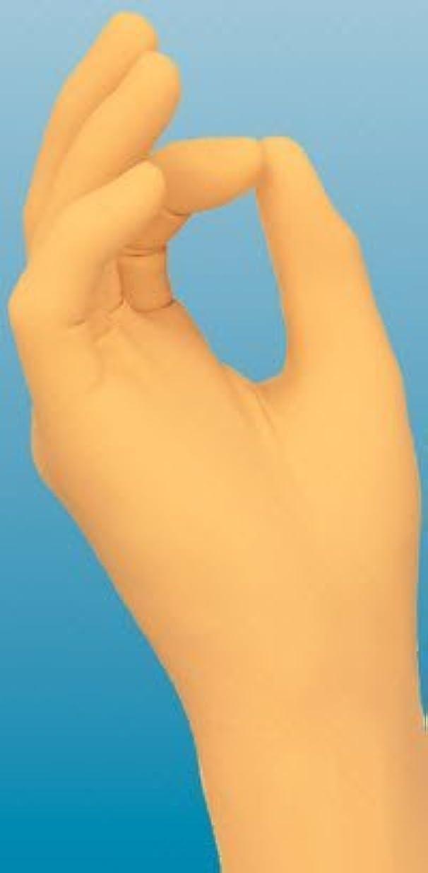 控えめな請求可能機転Cardinal Health Esteem 8899N Tru-Blu Nitrile Stretchy Powder Free Latex Free Examination Gloves, Size X-Large (Case of 900) [並行輸入品]