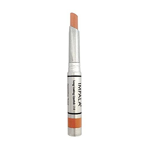 Impala Rouge à lèvres Longlasting No114 Couleur saumon clair