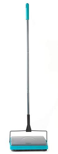 Balai pour tapis et moquettes Beldray® LA024855TQ, turquoise