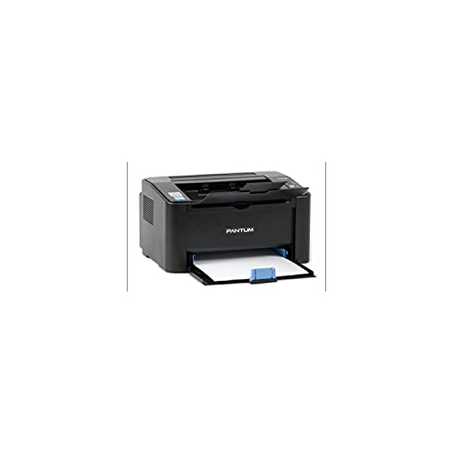 Pantum P2500W - Impresora láser (Laser, 1200 x 1200 DPI, A4, 150 hojas, 22 ppm, Negro)