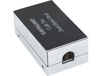 Intellinet, CAT.5e 110 Type Junction Box, Shielded