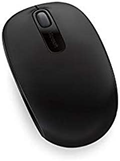 Microsoft Wireless Mouse For PC & Laptop - U7Z-00004