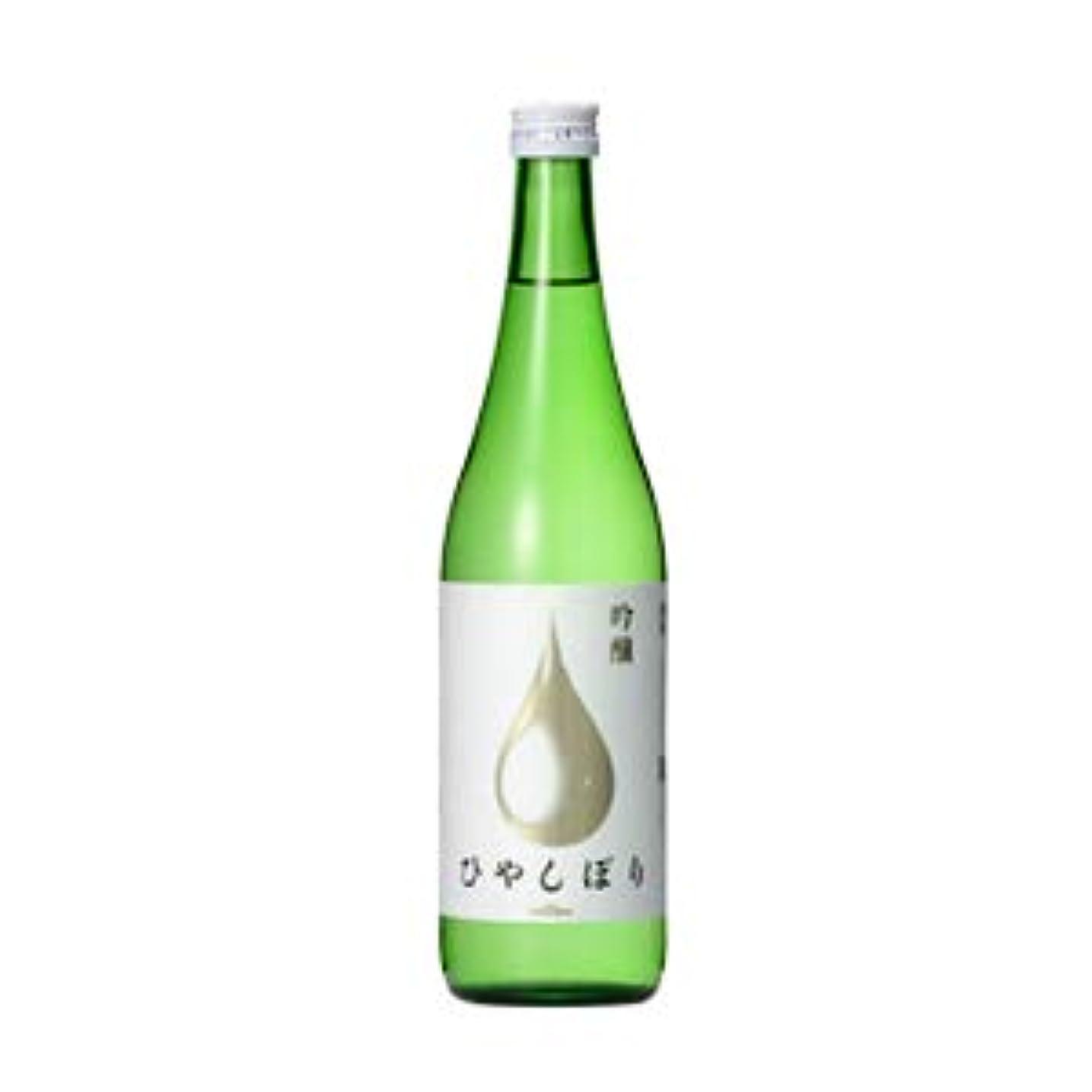 謎めいた不正確動物園日本酒 KONISHI 吟醸ひやしぼり 小西酒造 720ml 1本