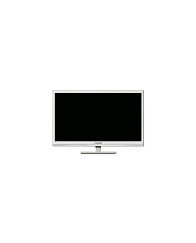 Blaupunkt BLA 236 207O (weiß) - 60 cm (23,6 Zoll) Fernseher (HD ready, Triple Tuner (DVB T2), USB)