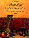 Manual de Pintura Decorativa (Spanish Edition)
