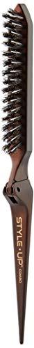 Olivia Garden Style Up - Cepillo cardador profesional plegable