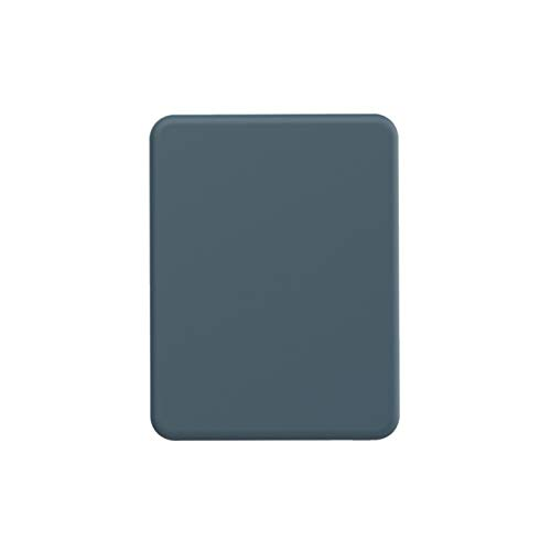 Sutinna Banco de Potencia inalámbrico magnético 4225MAH, Cargador rápido 10W, batería Externa portátil Ultrafina, Compatible con iPhone 12 Mini Pro (Color : Blue)
