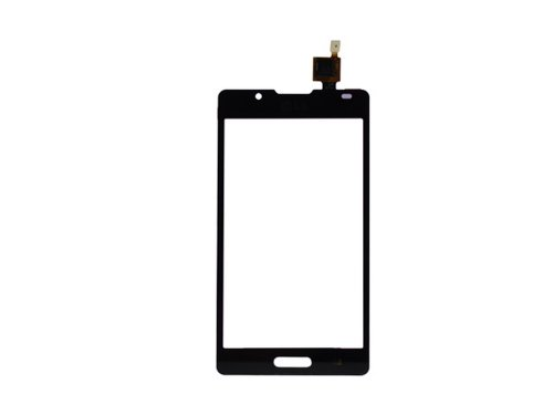 Lg P710 Optimus L7 II Displayglas + Touchscreen Black Original