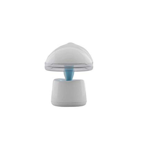 fghrgh Led Nachtlicht,Nachttischlampe Led Smart Bluetooth Lautsprecher Allah Magische Lampe Multifunktions Led Schreibtischlampe Smart Bluetooth Lautsprecher Kreative Wecker A1087