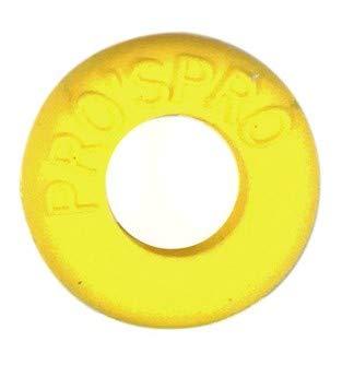 Pro's Pro - Vibrationsdämpfer Vib Control - Vibrastop Dämpfer - Damper - Tennis - gelb