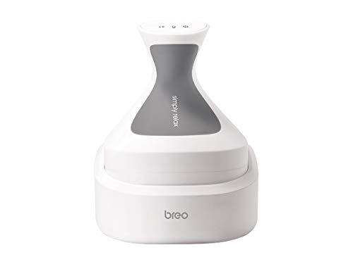 breo(ブレオ) Scalp(スカルプ) 頭皮ケア 充電式 シャンプー コードレス 【正規品】