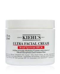 Kiehl's - Crema hidratante para el cuidado facial, SPF 30, 125 ml