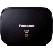 Panasonic KX-TGA405B Range Extender for DECT 6.0 Plus Cordless Phone Systems,Black