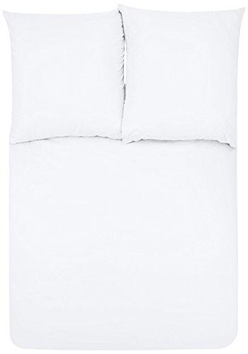 ikea białe łóżko