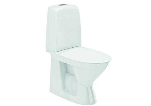 byggmax wc stol