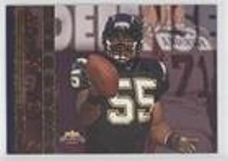 Junior Seau (Football Card) 1997 Score Board Playbook - By the Numbers Defense - Gold #8 DF