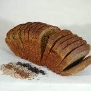 Sami's Bakery Low Carb 7-Grain Cinnamon Raisin bread 3g Carb