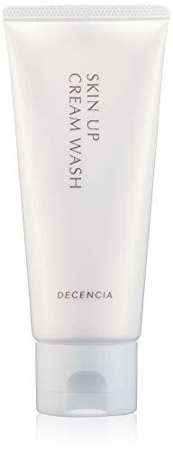 DECENCIA(ディセンシア) 【乾燥・敏感肌用洗顔フォーム】スキンアップ クリームウォッシュ 100g