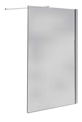 10 mm Duschwand AQUOS-FROST 100 x 200 cm