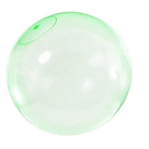 AIORNIY Wasserballons Für Erwachsene Kinder,Aufblasbarer Wassergefüllte Bälle,Bubble Ball Spielzeug Aufblasbares Spielzeug Party Kinder Spaß Spiel Geschenk Aufblasbares Geschenk