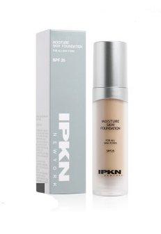 Ipkn Moisture Skin Foundation 35ml No. 13Light beige
