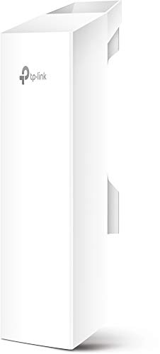TP-Link 5GHz N300 Long Range Outdoor CPE for ...